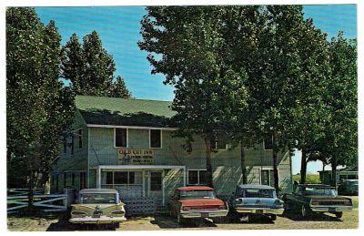 Old Cut Inn