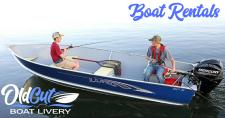 Boat Rental Graphic